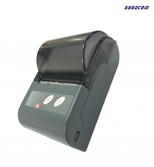 Goodcom Mini Bluetooth Thermal Printer for Android and iOS