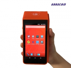 Goodcom Portable Android Pos Mobile Payment Terminal